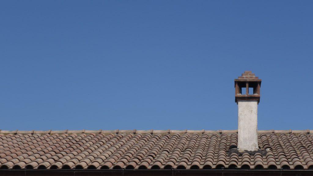 inspection cheminée