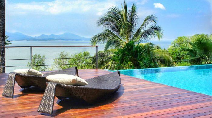 Astuces pour l'entretien de votre terrasse