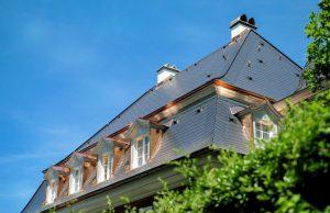 Que comprend l'inspection du toit ?
