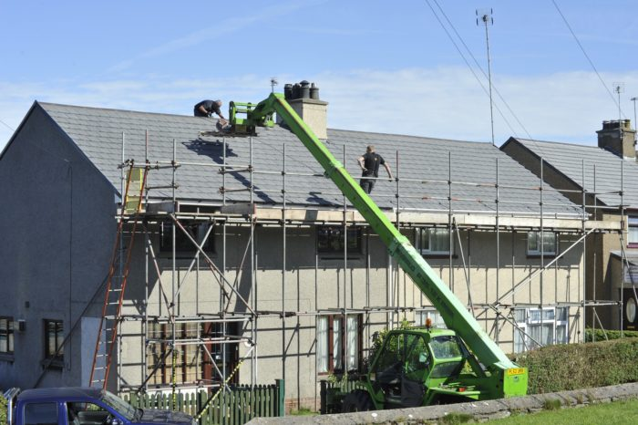 3 conseils pour une parfaite isolation de votre toit
