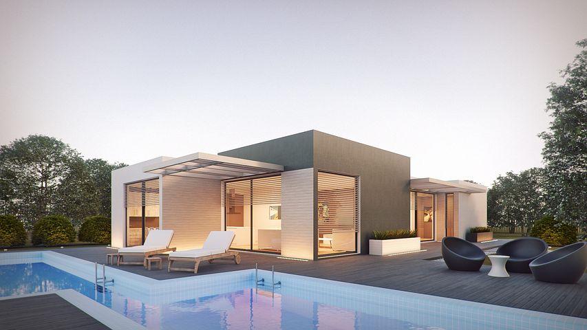 You are currently viewing Les toits plats : La solution design du moment !
